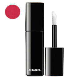 Помада Chanel -  Rouge Allure Laque №78 Phoenix/Пудровый розовый